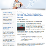 May EHR Newsletter: Meaningful Use Stage 1 & Stage 2 Changes and More