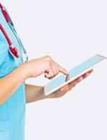 ipad native ehr features