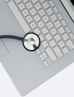 medical charting ehr features